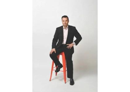 Rising Stars: Alexander Rupelli