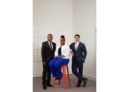 Rising Stars: Rogernae Lightbourne, Michael Mello & Jallande Greaves