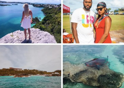 5 Most Instagram-Worthy Places in Bermuda