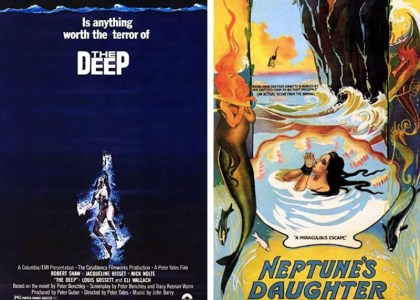 8 Movies Filmed in Bermuda – From The Deep to Maternal Secrets and Everything in Between!