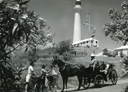 Bermuda's Favourite Haunts: Gibbs Hill Lighthouse
