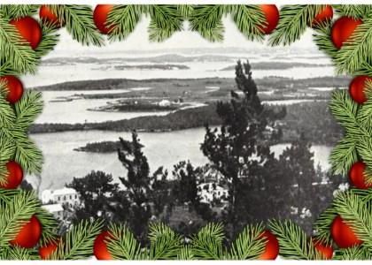 Christmas in Bermuda, 1946
