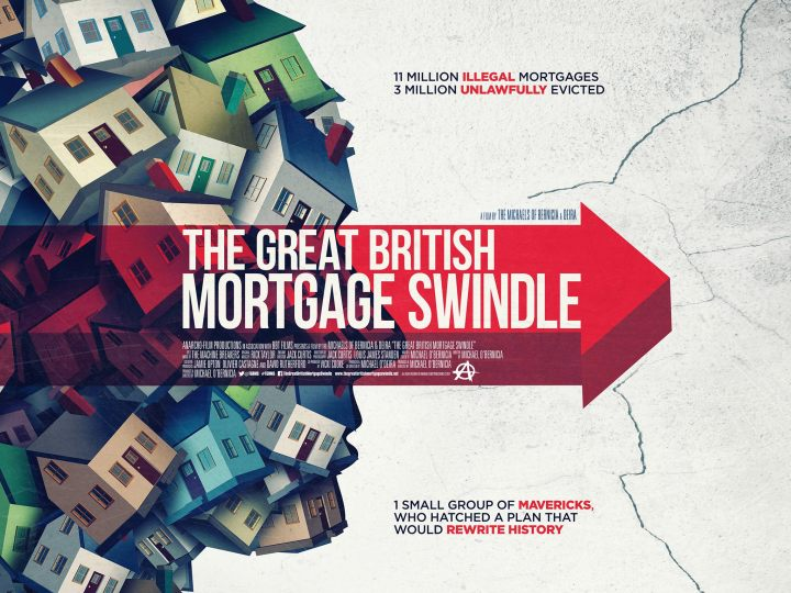 Watch The Great British Mortgage Swindle For Free