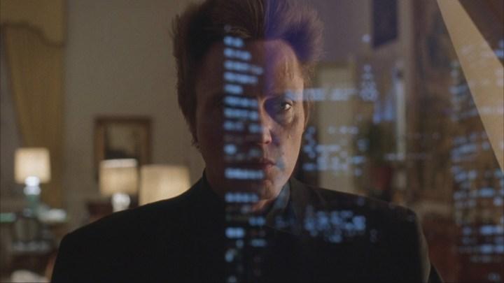 Christopher Walken in 'King of New York'
