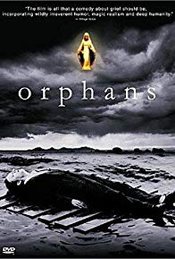 'Orphans' Poster