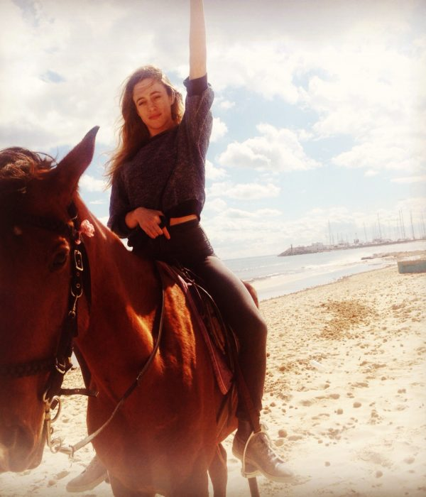 jessica-on-a-horse