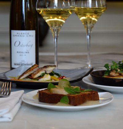 Fish+Foie Gras+Stove1