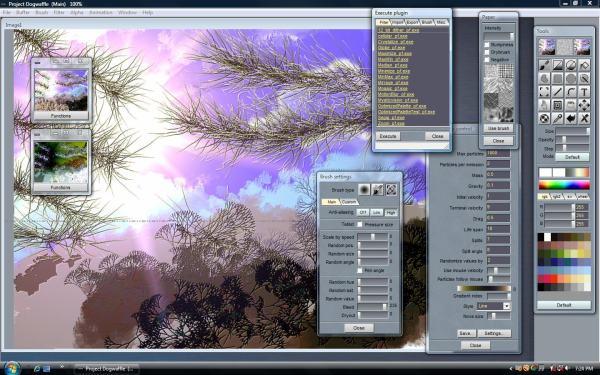 Free Digital Art Software Programs