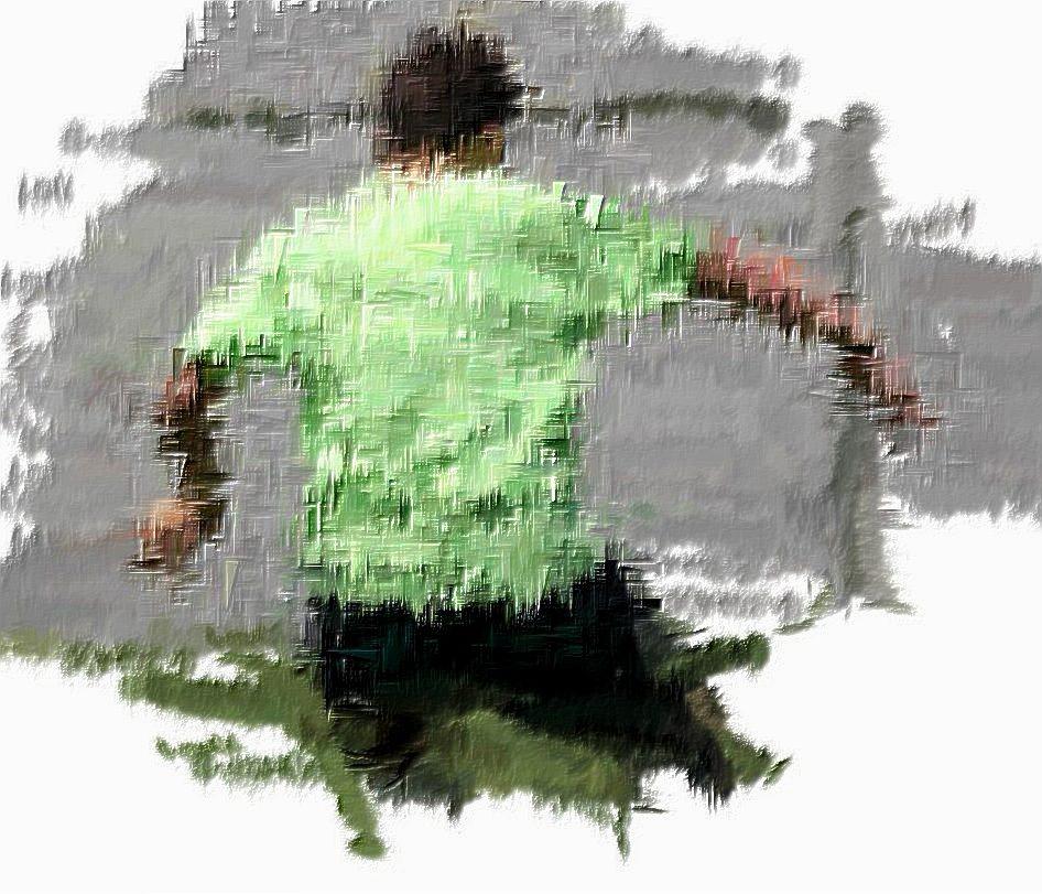 soccer and art do mix digital painting digital