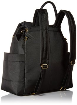 Skip Hop Chelsea Diaper Bag Backpack Review