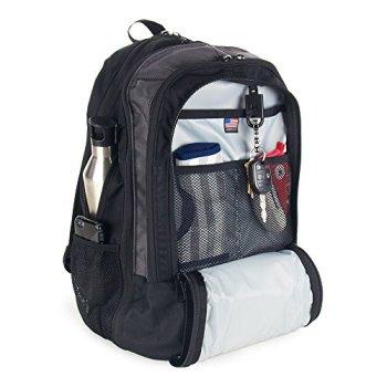diaper bags for men - Dadgear Backpack Diaper Bag
