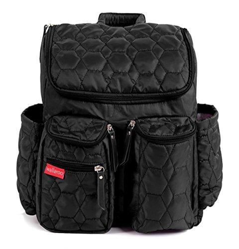 Wallaroo Diaper Bag Backpack Expert Review