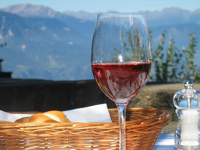 Rethinking The Brain Benefits Of Red Wine