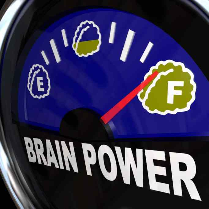How To Use 100% Of Your Brain - Some brain myths just won't go away!