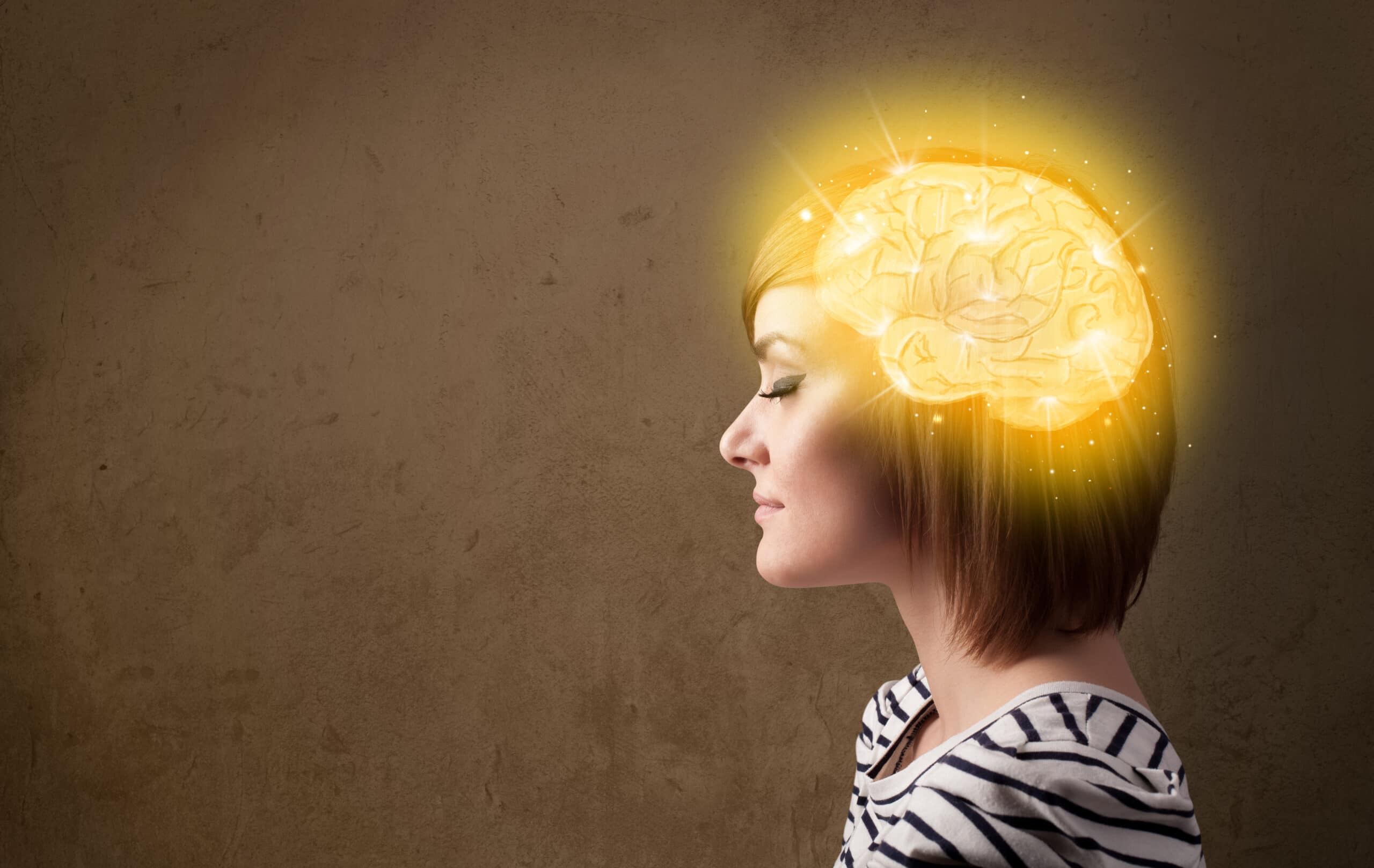 Anxiety May Alter Processing Of >> How To Use Your Mind To Change Your Brain To Decrease Depression And