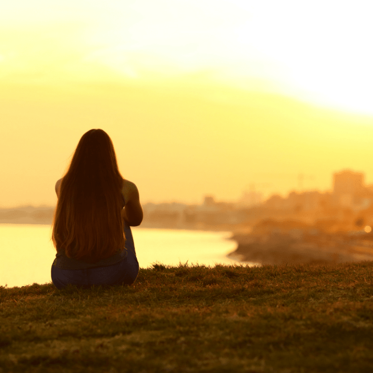 A 4-Step Formula to Ease the Pain of Difficult Feelings