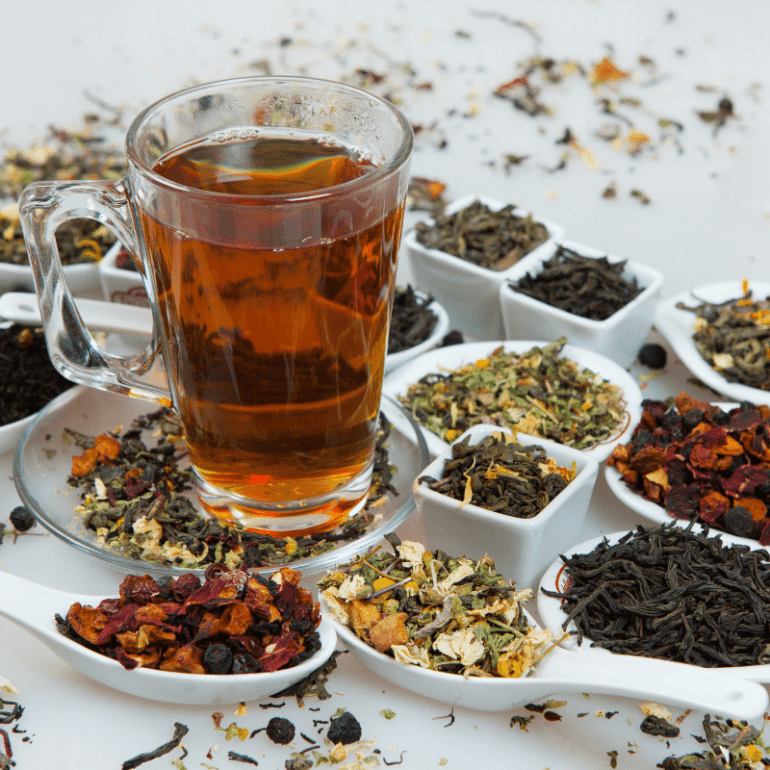 The Science of How Tea Benefits Your Brain