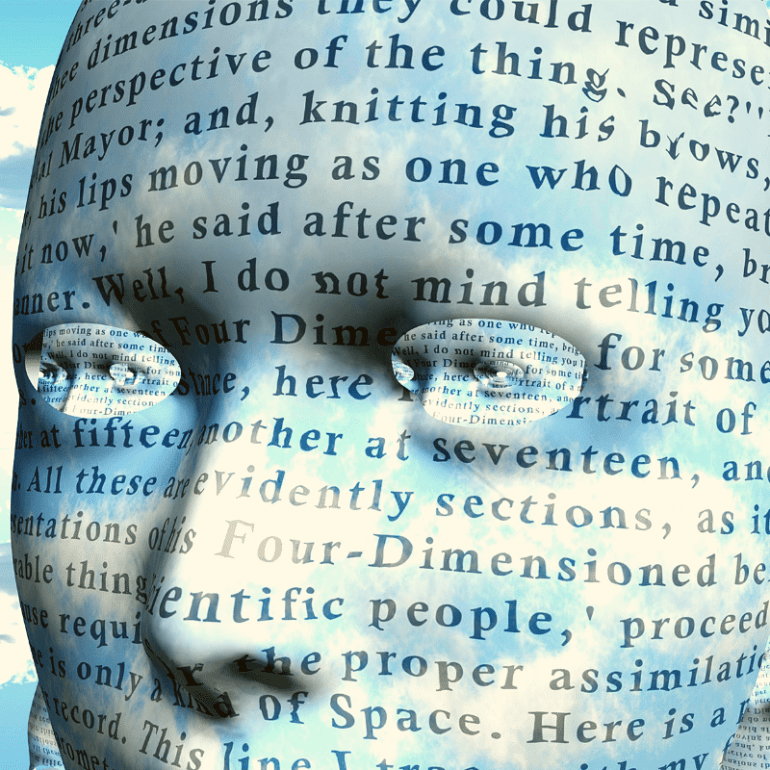 How Words Build and Strengthen Your Brain Over Your Life