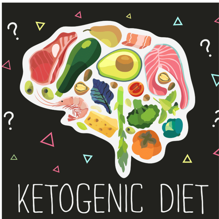 3 Ways a Ketogenic Diet Can Help a Depressed Brain