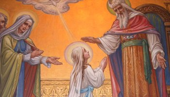 My Reflections on the Story of the Birth of the Blessed
