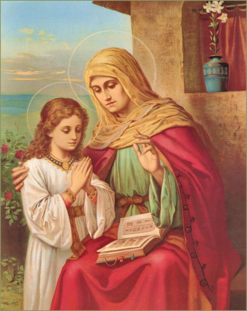 Novena prayer to find a husband