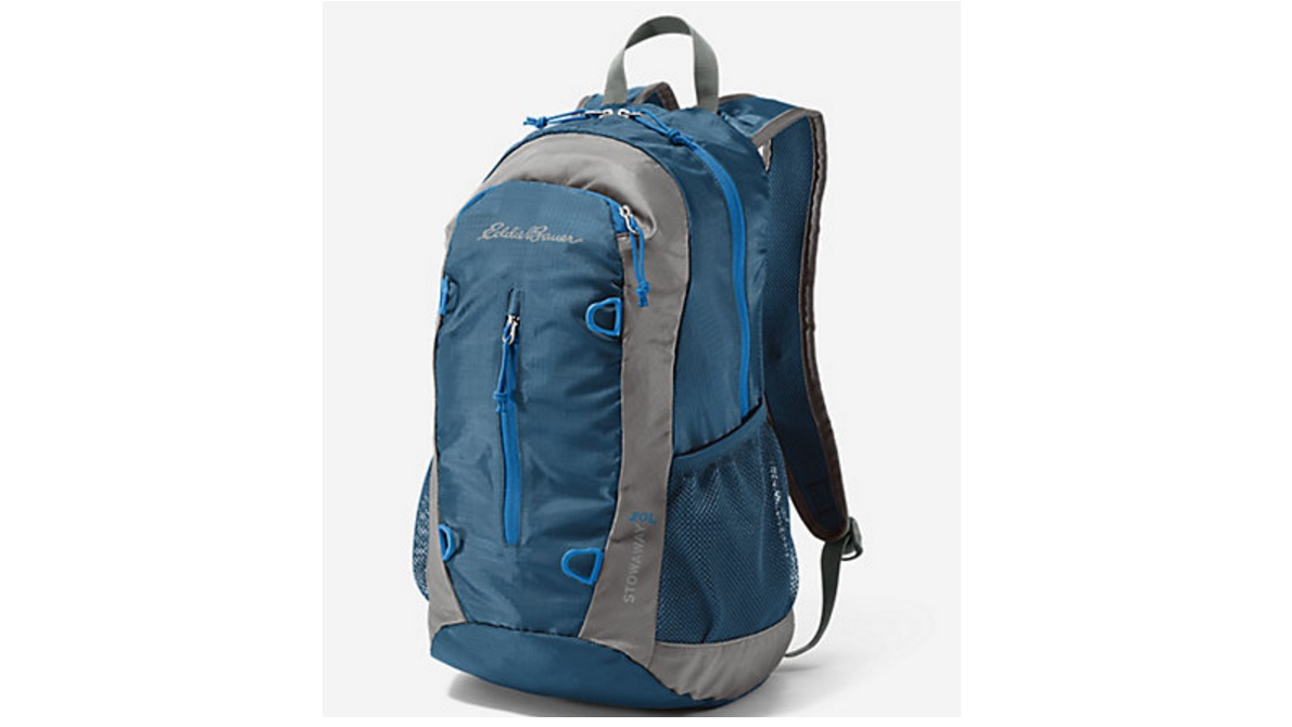 Eddie Bauer Stowaway Packable Daypack Backpack For 15 At Eddie Bauer The Best Deals Club