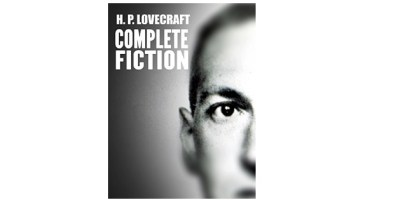 Lovecraft complete fiction deal