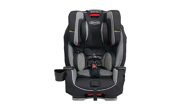 Graco Milestone Safety Surround All In 1 Convertible Car Seat Grand For 12035 At BuyBuyBaby BM Was 24999
