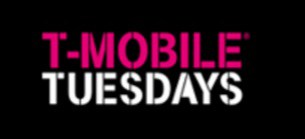 tmobile tuesdays deal