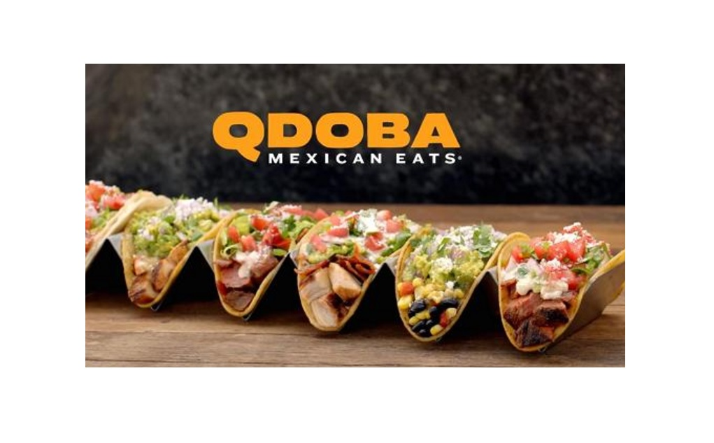 photo relating to Qdoba Coupons Printable titled Order One particular Brisket Entree and Choose Just one Totally free at Qdoba The Simplest