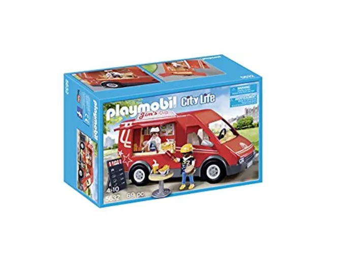 Up To 50% Off On Playmobil Sets From Amazon