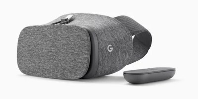 Google Pixel Daydream View VR Headset
