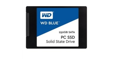 WD SSD Solid State Drive