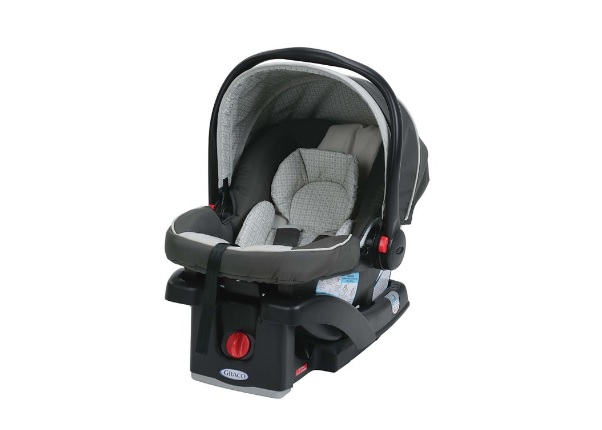 Graco SnugRide 30 LX Click Connect Car Seat for $67.59 at Amazon