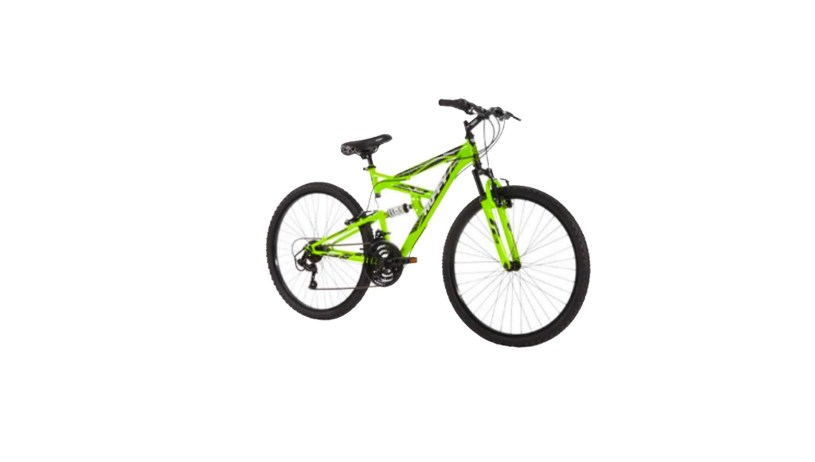26inch Huffy Men's Rock Creek Mountain Bike