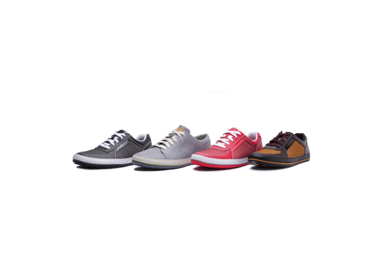 Rockport Harbor Point Men Fashion Sneakers for $29.99 at eBay