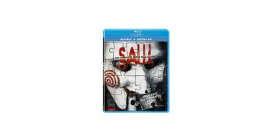 Saw- The Complete Movie Collection Blu-ray Digital HD Widescreen
