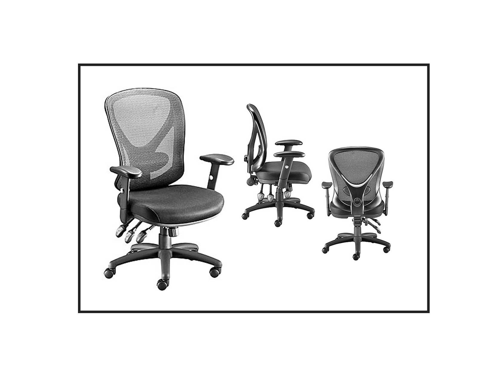staples turcotte chair brown recliner covers target australia luxura high back office for 69 99 at carder mesh black