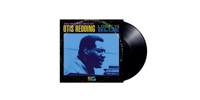 Lonely & Blue- The Deepest Soul Of Otis Redding LP
