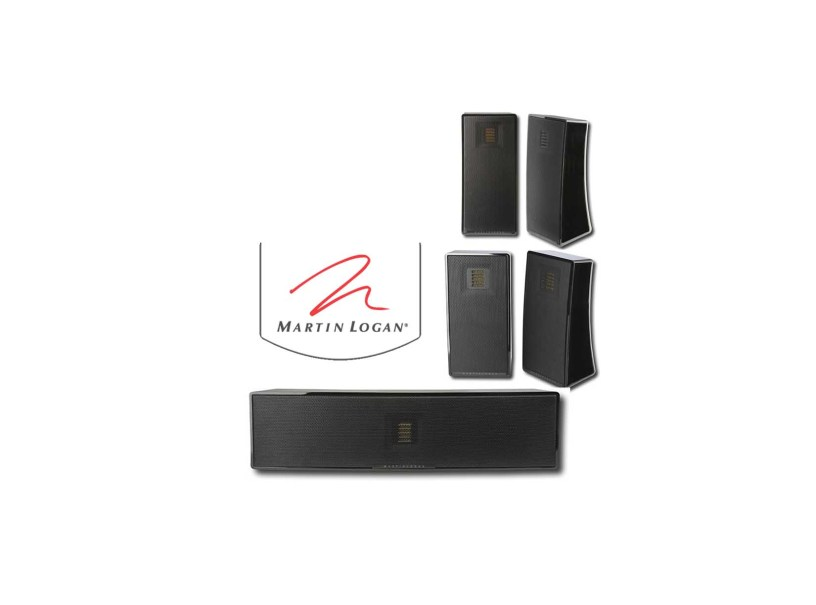MartinLogan Motion Bookshelf Speaker Starting From 9988 At Best Buy