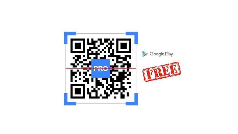 Qr And Barcode Scanner Pro Android App For Free At Google Play The