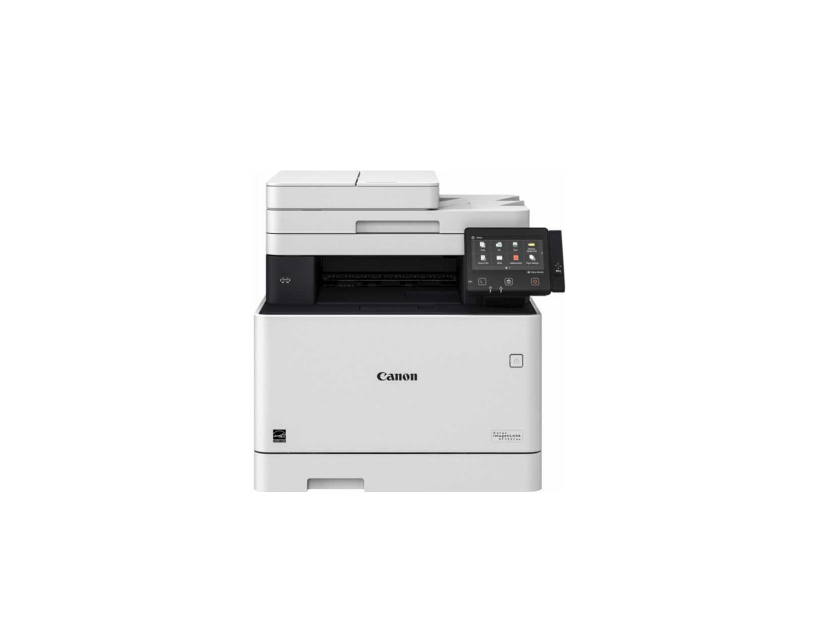 Canon Color imageCLASS MF733Cdw Wireless Color AllInOne Printer