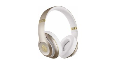 Beats by Dr. Dre – Beats Studio2 Wireless Over-the-Ear Headphones (Gold)