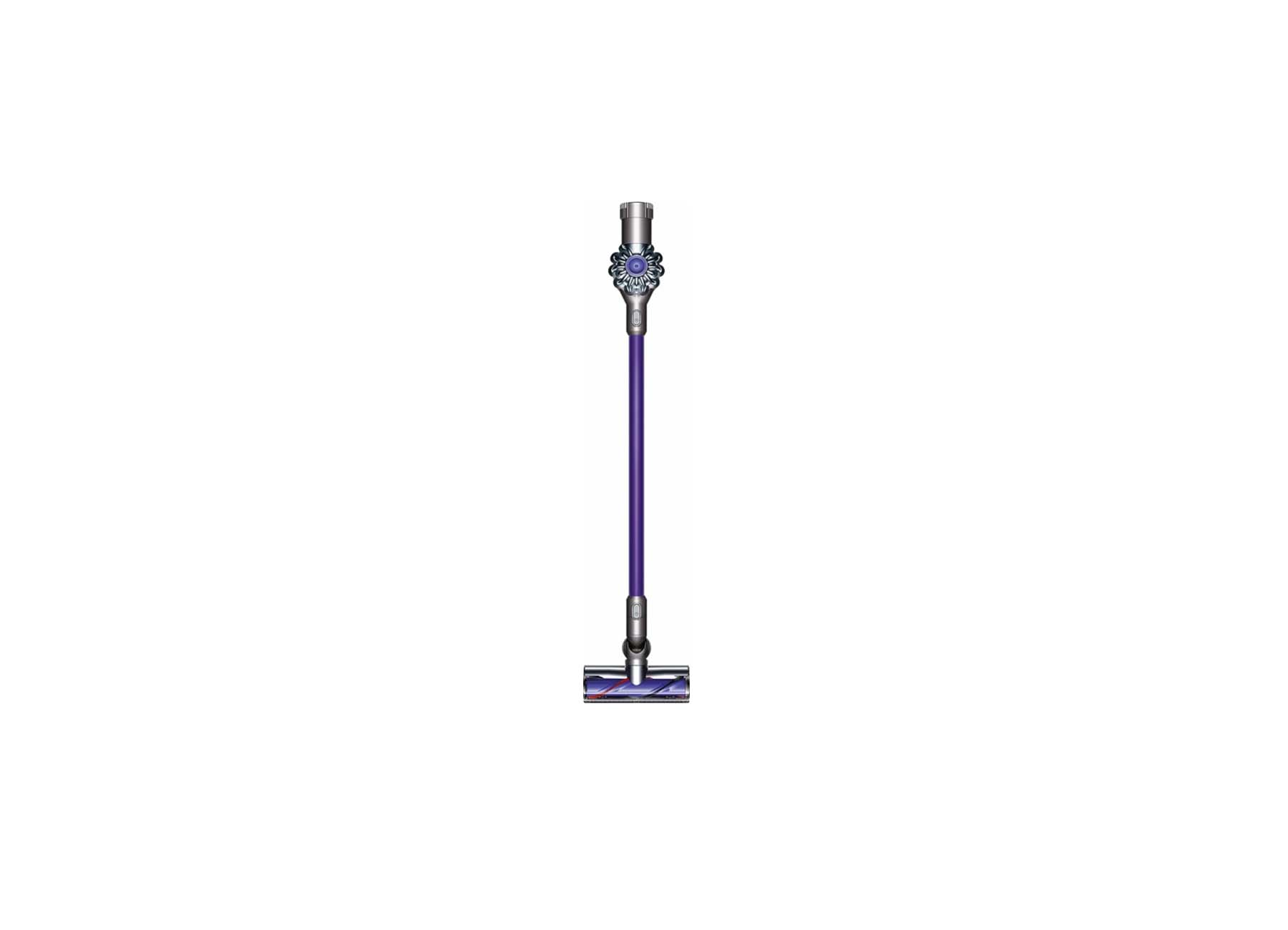 Image of: Handheld Vacuum Dyson V6 Animal Cord Free Vacuum For 24999 At Best Buy The Best Deals Club Dyson V6 Animal Cord Free Vacuum For 24999 At Best Buy The Best