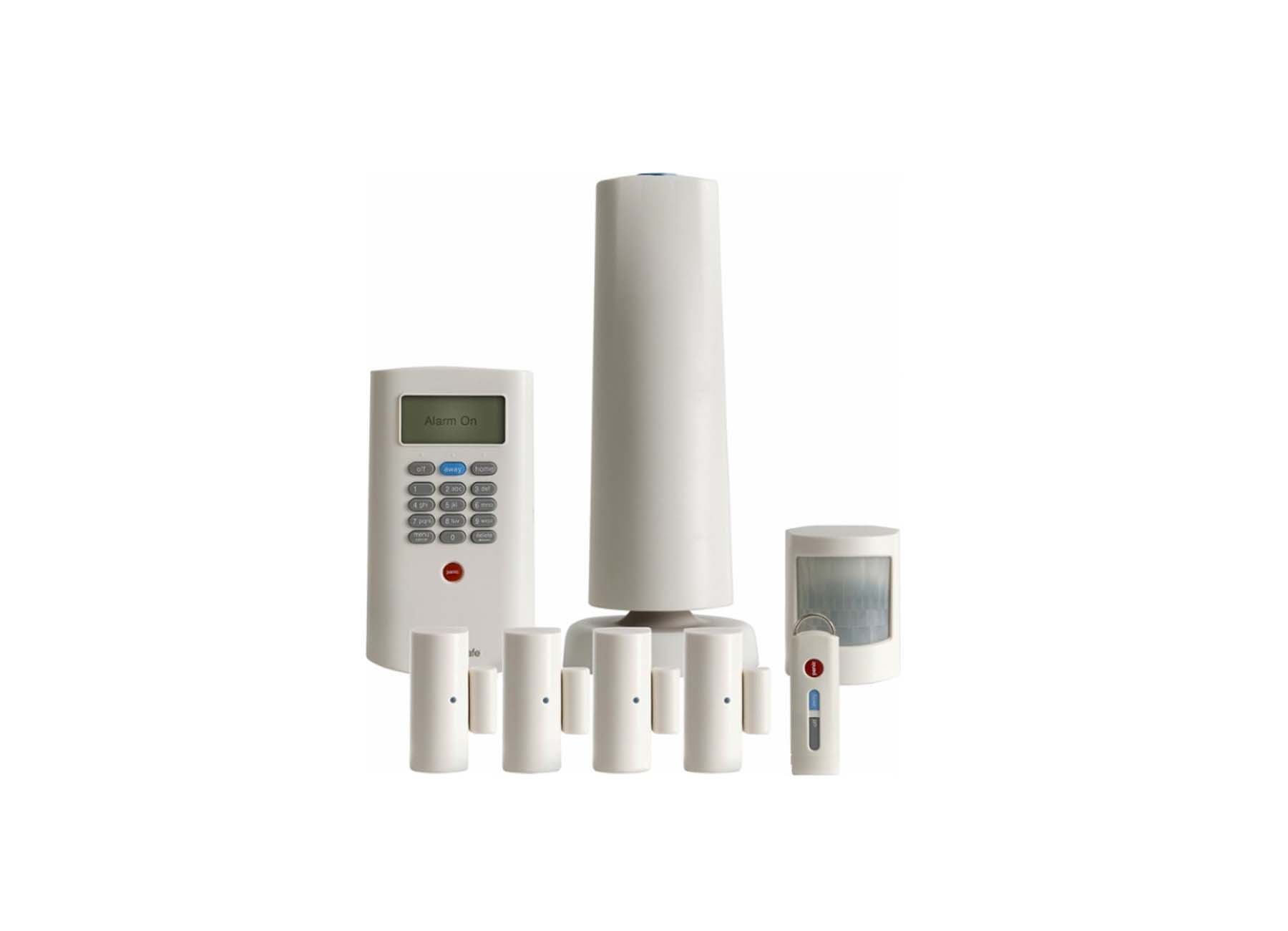 Simplisafe defend wireless home security system white wire center simplisafe protect home security system for 144 99 at best buy rh thebestdealsclub com simplisafe for business wireless home security systems do it yourself solutioingenieria Images
