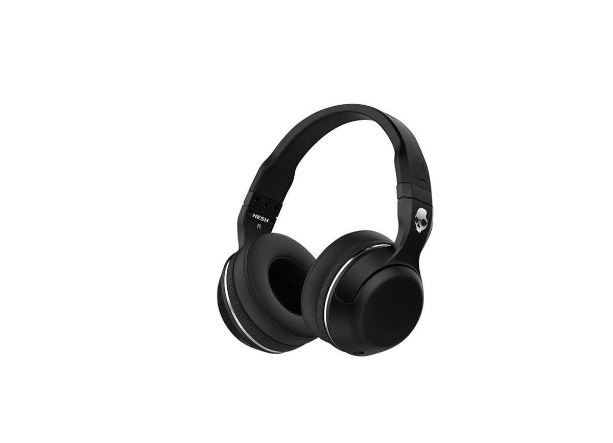 Skullcandy Hesh 2 Unleashed Wireless Over The Ear Headphones For 49 99 At Best Buy The Best Deals Club