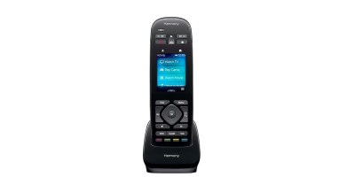 Logitech – Harmony Ultimate One 15-Device Universal Remote