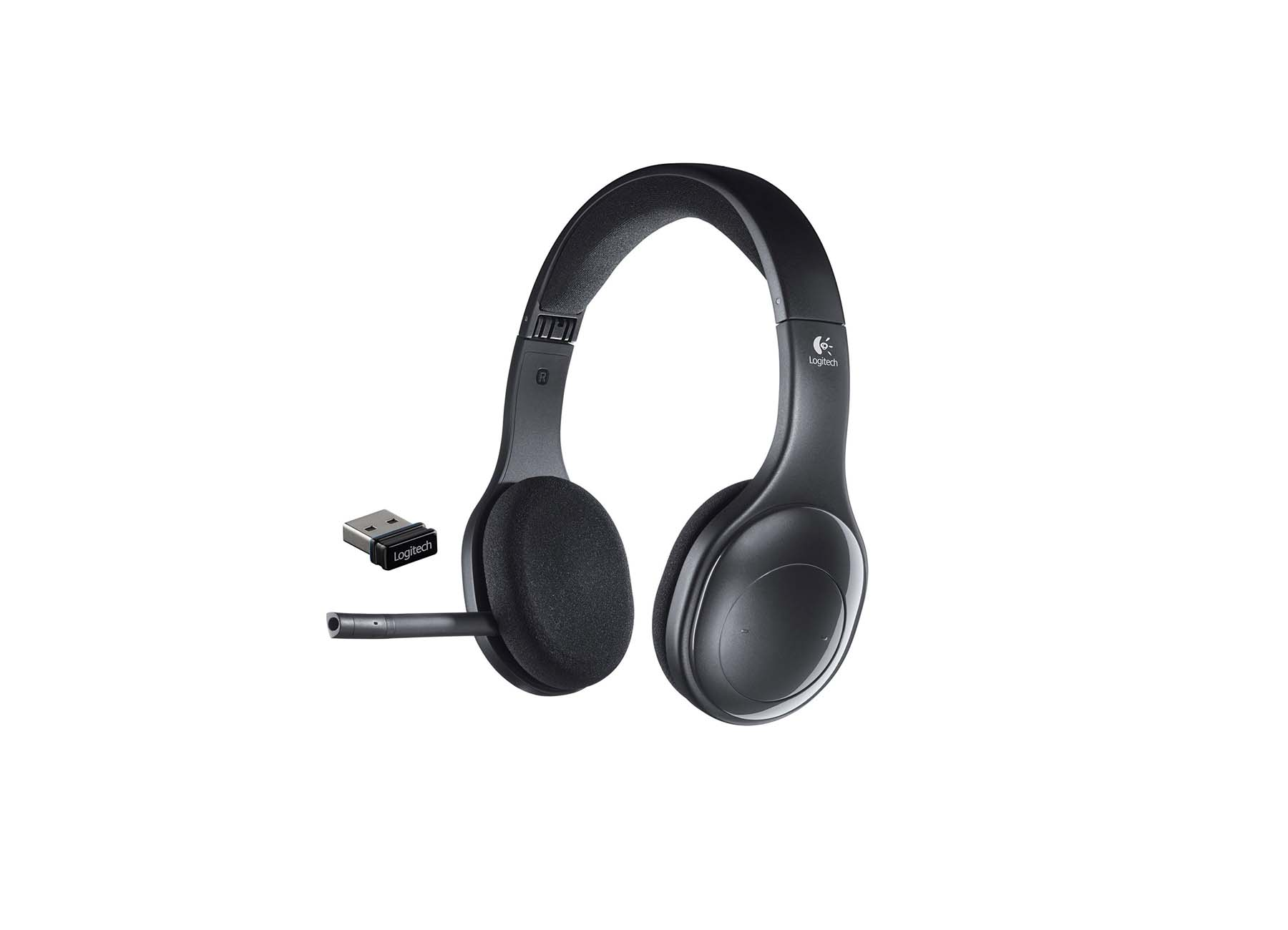 Logitech Wireless Headset Manual - Trusted Wiring Diagrams •
