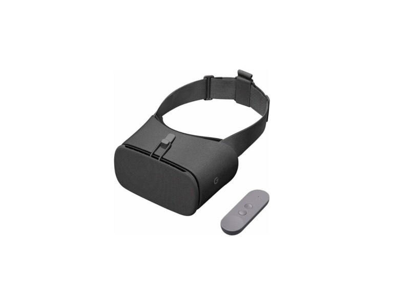 Google – Daydream View (2017) – Charcoal