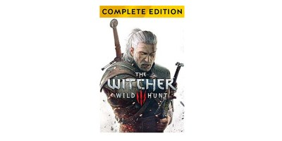 The Witcher 3- Wild Hunt – Complete Edition